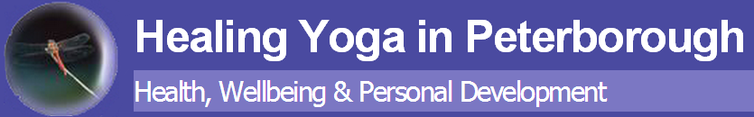 Healing Yoga in Peterborough