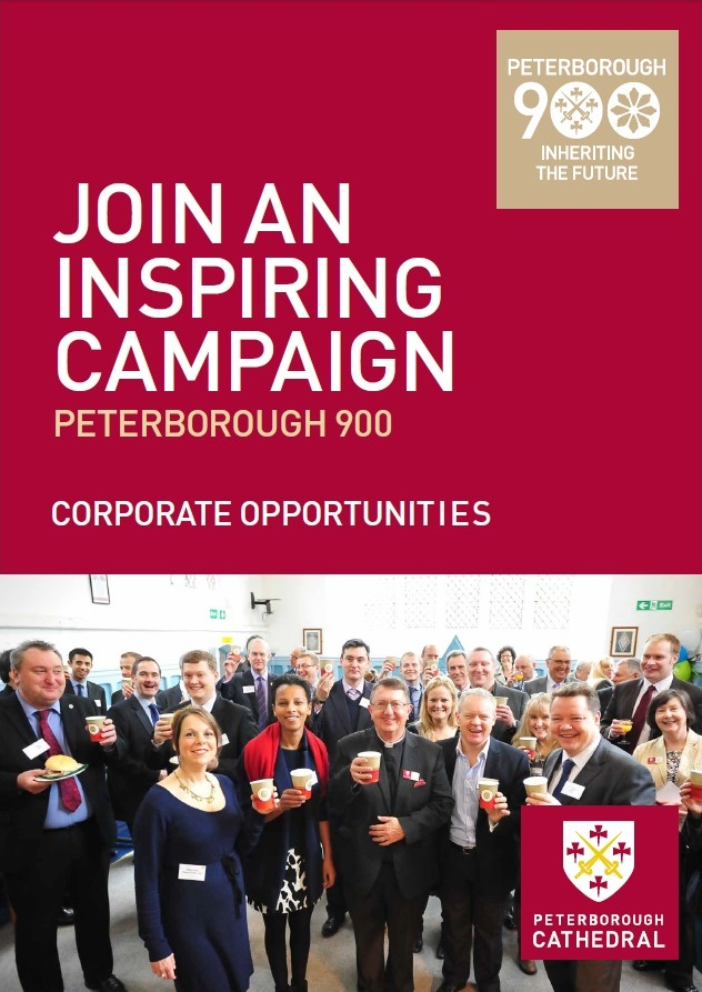 Corporate Partnership Brochure